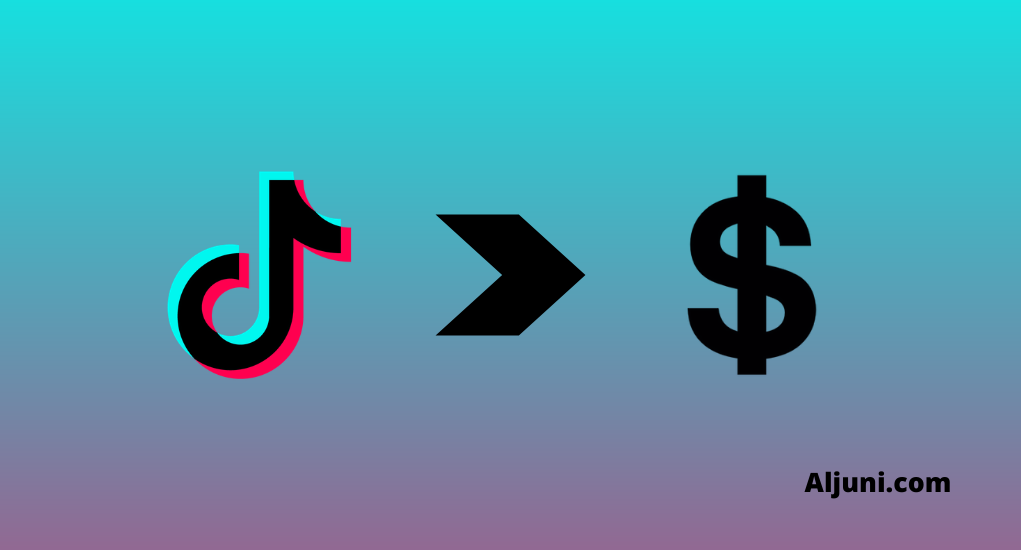 Cara Menghasilkan Uang Dari Tiktok