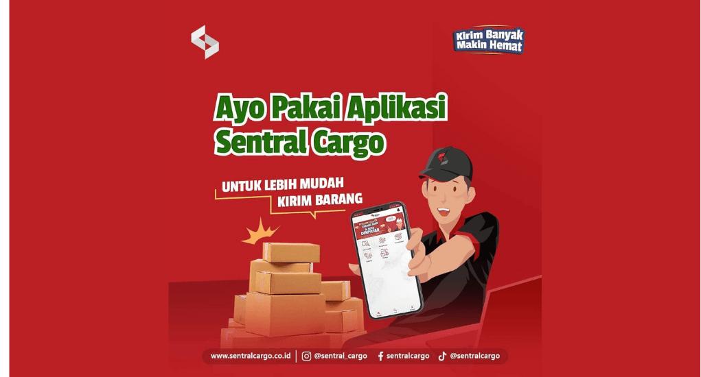Perusahaan Cargo Indonesia