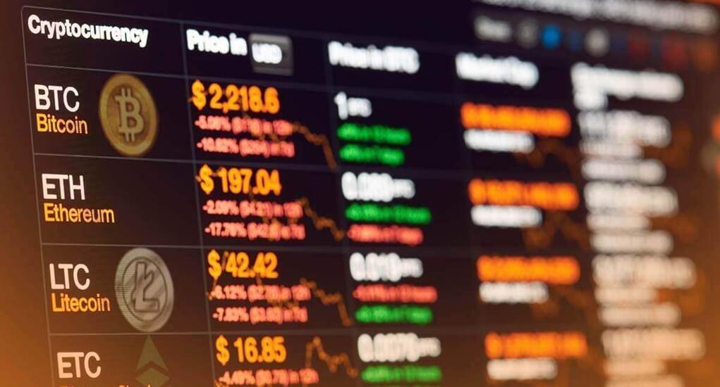 Jenis-Jenis Investasi Cryptocurrency