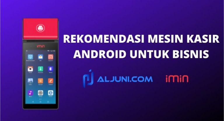 Mesin Kasir Android Terbaik
