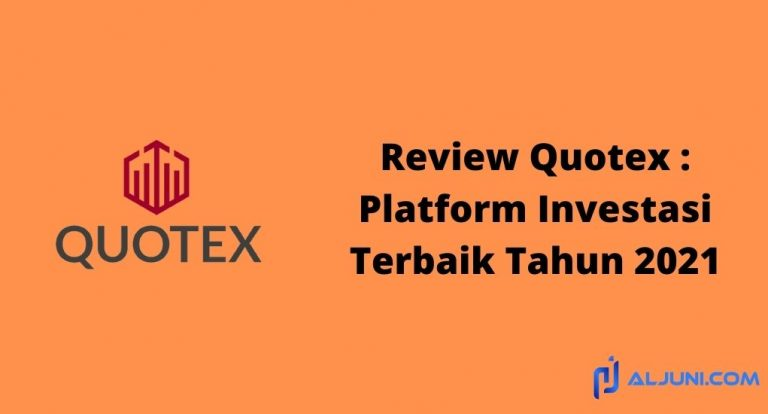 Review Quotex