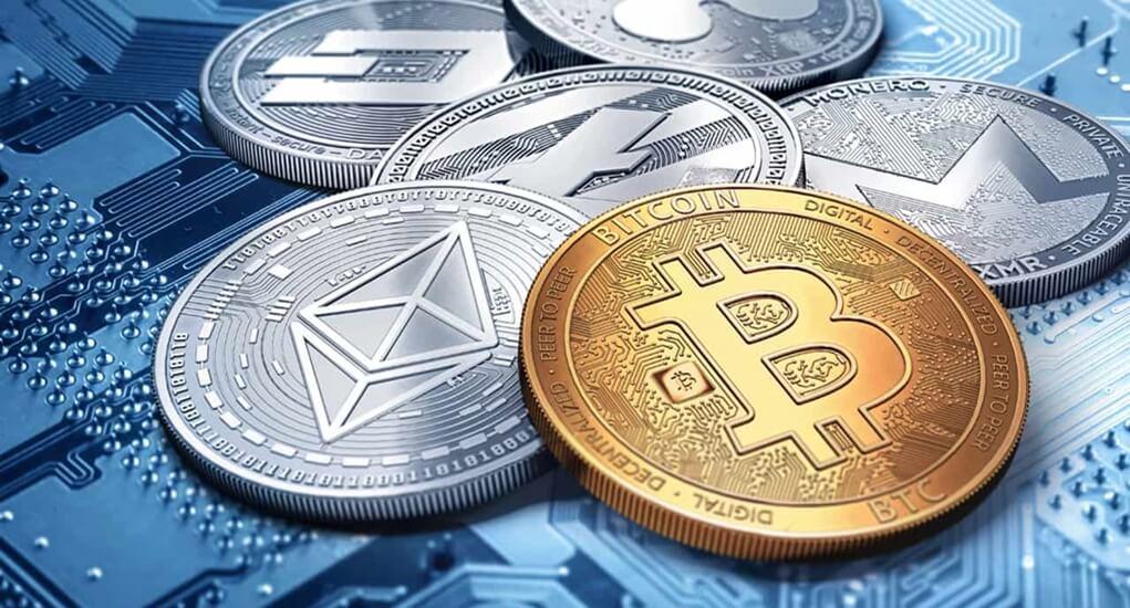 Rekomendasi Koin Crypto