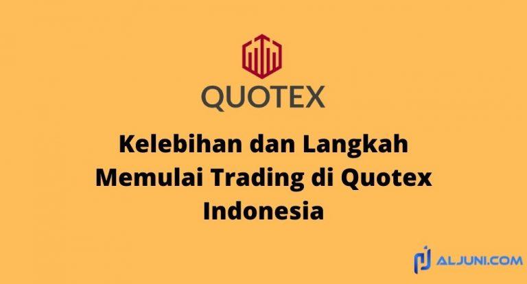 Quotex Indonesia